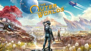 The Outer Worlds Promo image