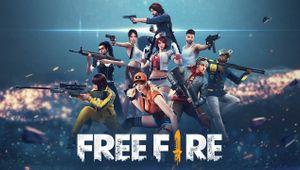 Free Fire promo image