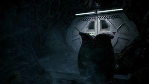 Alien eggs in Aliens: Fireteam