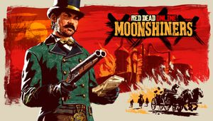 Red Dead Online, Moonshiners role