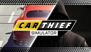 Car Thief Simulator promo image