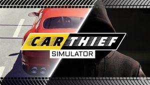 Car Thief Simulator promo image