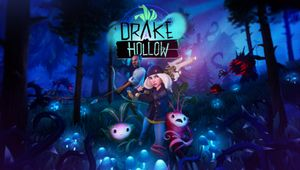 Key art for Drake Hollow