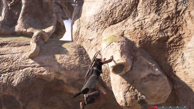 Players Can Climb Zeus Genitals In Assassin S Creed Odyssey