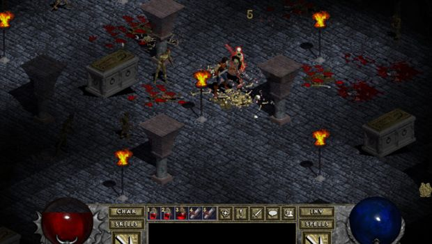 Warcraft Orcs Humans And Warcraft 2 Released On Gog