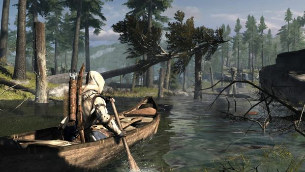 Assassin S Creed Iii Director Has A List Of Things He D Change