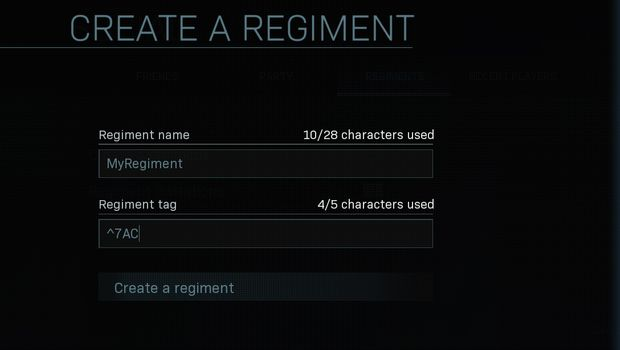 How To Change Your Name And Clan Tag To Any Colour In Cod Modern Warfare