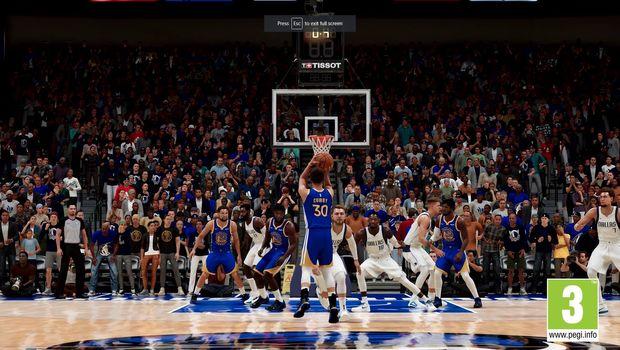 NBA 2K21 PlayStation 5 Next-gen trailer