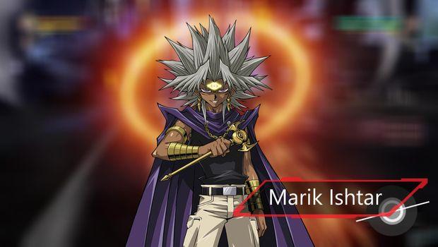 Marik Jump Force