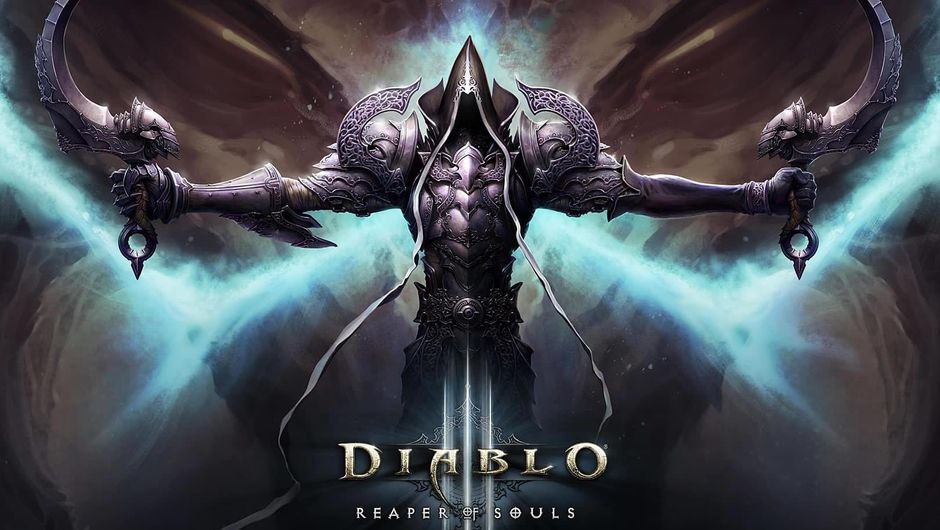 Cover photo for Blizzard's game Diablo III