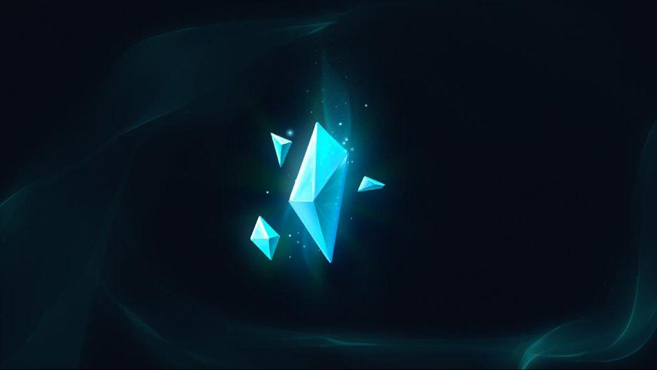 League of Legends - Blue Essence