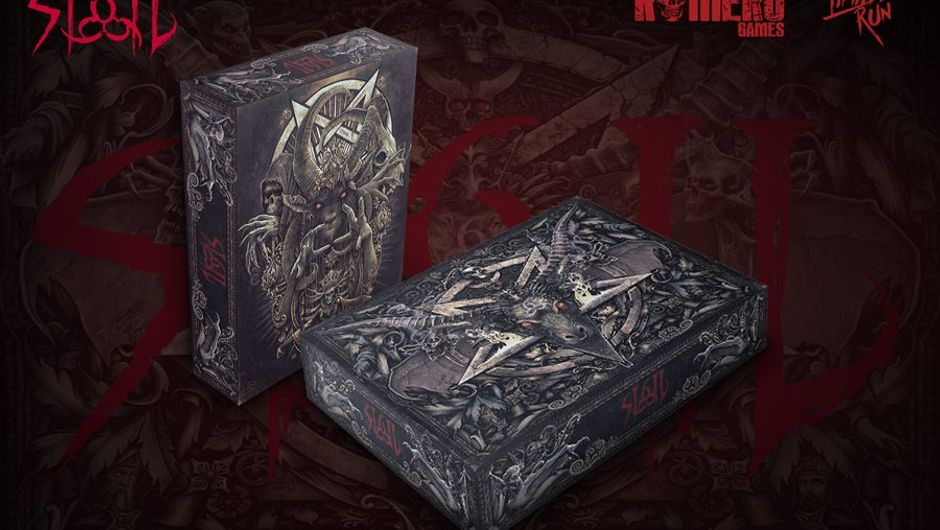 picture showing collector's edition of Sigil