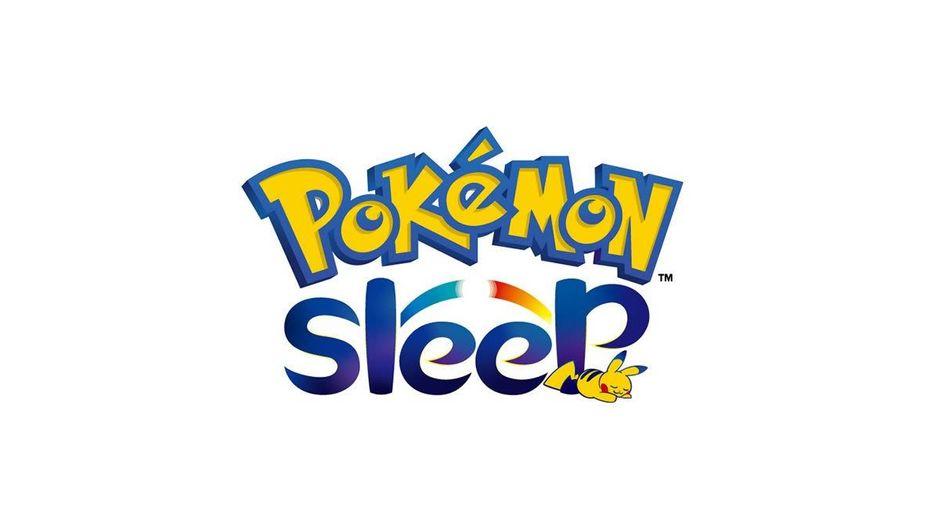 Pokemon Sleep logo