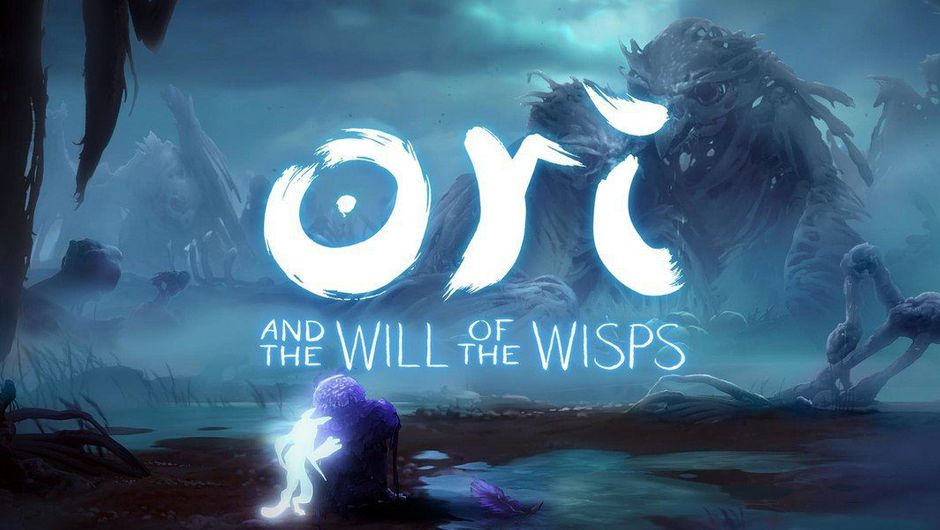 Poster for Ori and the Will of the Wisps