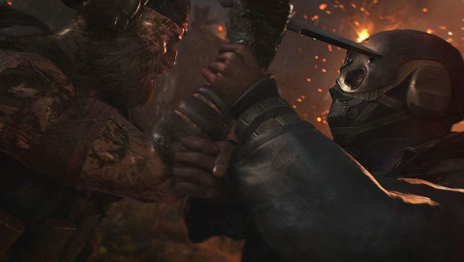 Promotional image for Ghost Recon: Breakpoint