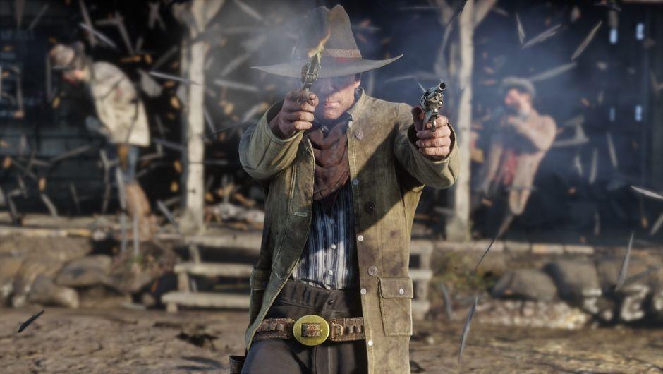Western Cowboys Sixgun