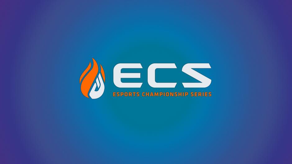 Logo of the Esports Championship League