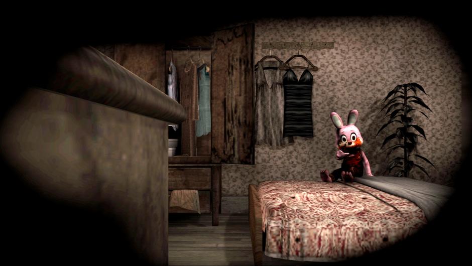 Konami Pondering Ways To Deliver Next Silent Hill Game