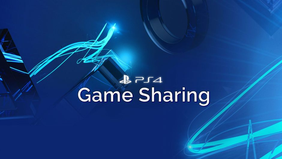 How Digital Game Sharing on the PS4 Will Work [UPDATE]