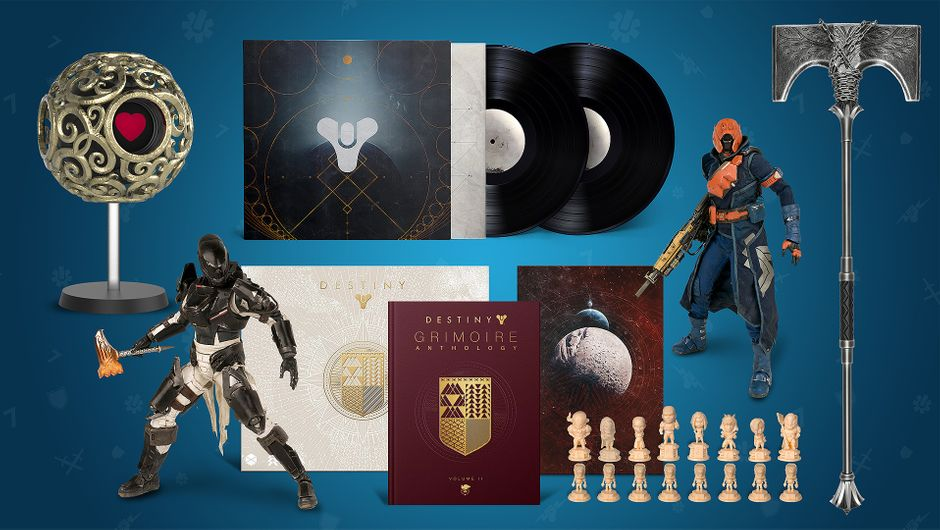 Destiny 2 - Game2Give charity promo
