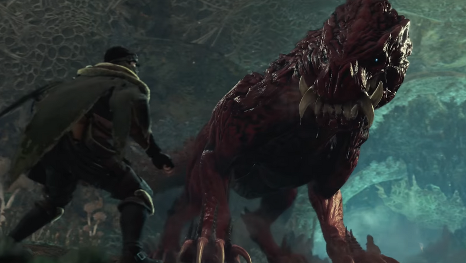 Monster Hunter World Beta Open To Playstation Plus Subscribers