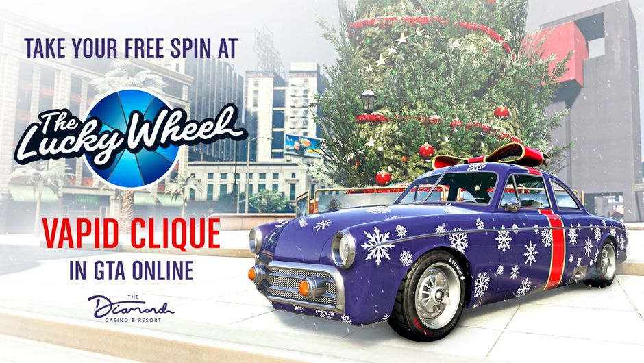 Gta 5 Christmas December 2020 GTA Online discounts for the week of 19 December