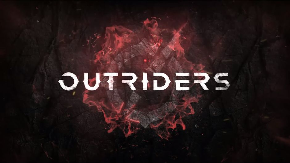 Outriders promo image