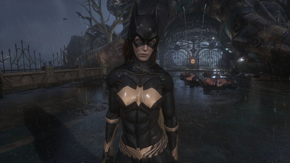batman and catwoman games online free