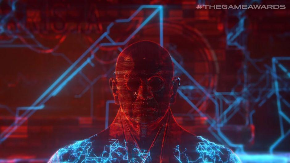 Cyberpunk 2077 The Game Awards 2019 4ÆM performance