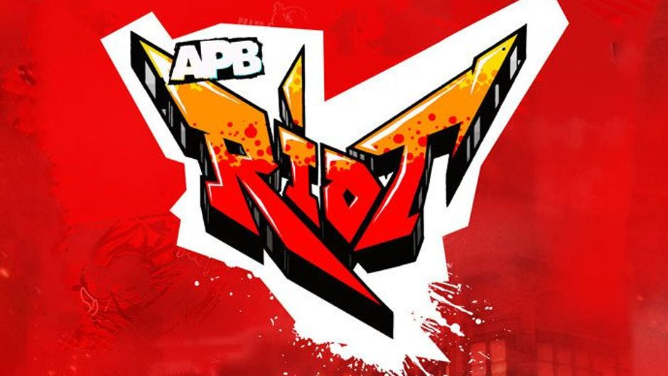 Promotional image for APB Riot battle royale