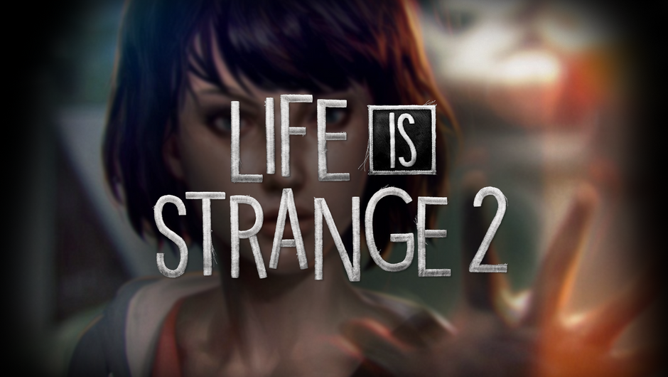 Life Is Strange character Max Caulfield