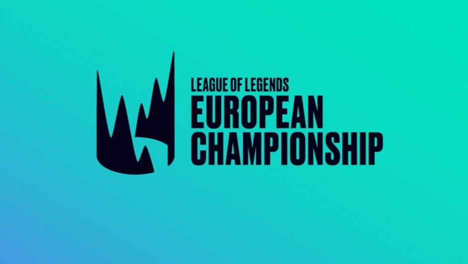 Promotional image for League of Legends European Championship