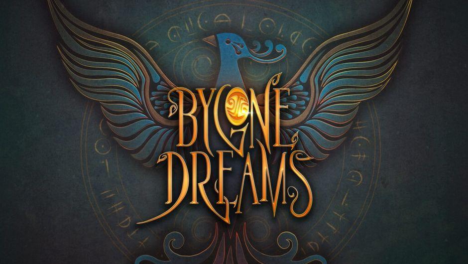 Bygone Dreams cover art
