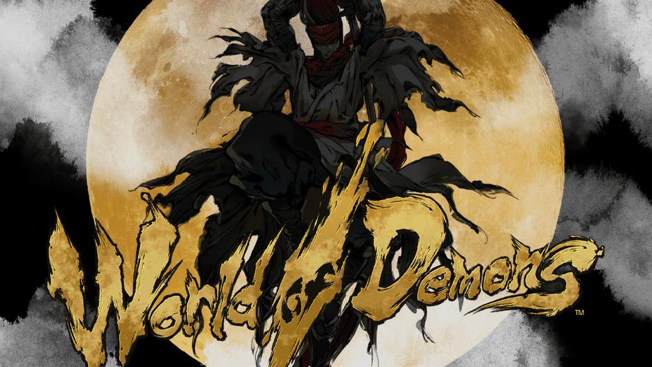 World of Demons logo