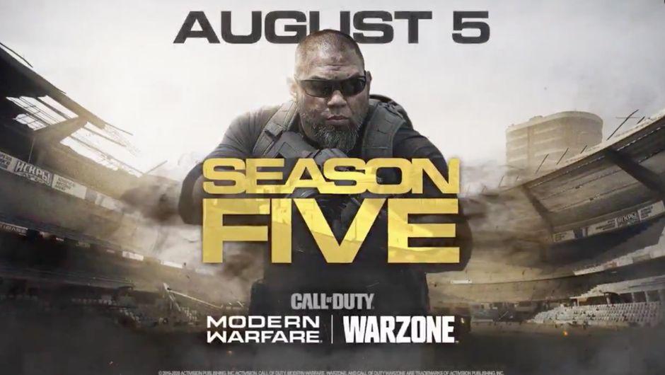 How To Fix Call Of Duty Modern Warfare Season 5 Slow Update Issue