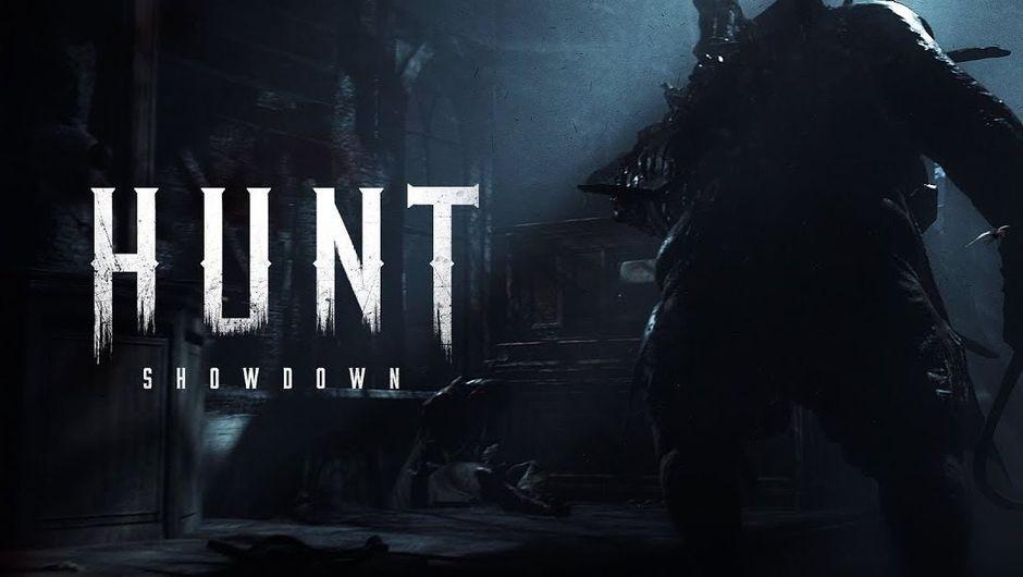 Hunt: Showdown logo
