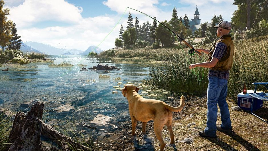 Far Cry 6 Reveal Reportedly On The Way Release Window Set For 2021