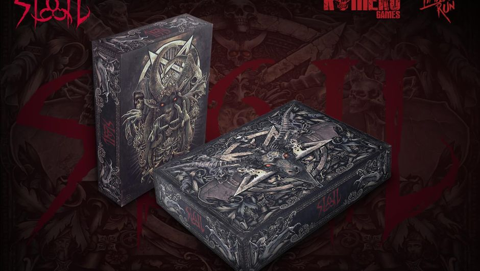 Sigil, boxed edition of Doom's unofficial 5th episode