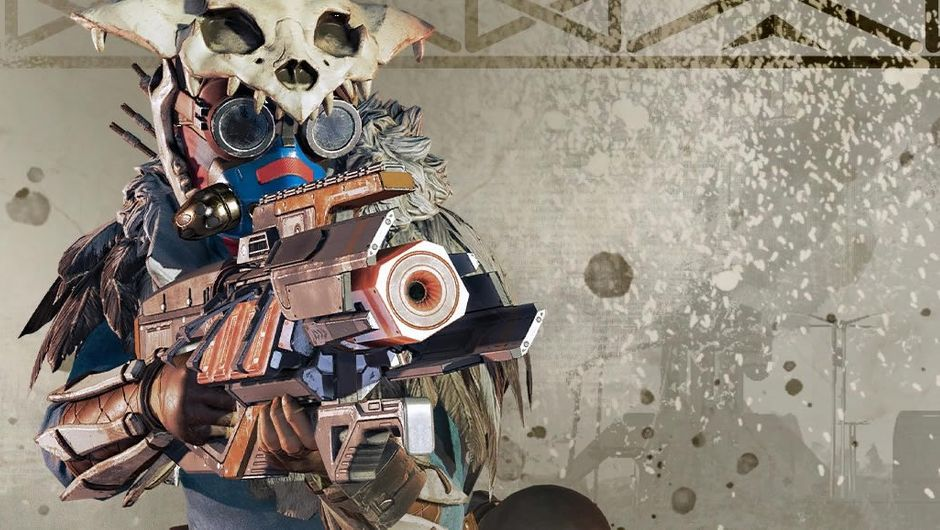 Apex Legends New Banner Images And Cosmetics Found By Data Miners