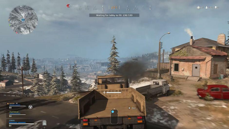 [Review] Call of Duty: Warzone - Battle Royale Baru dengan Rasa COD
