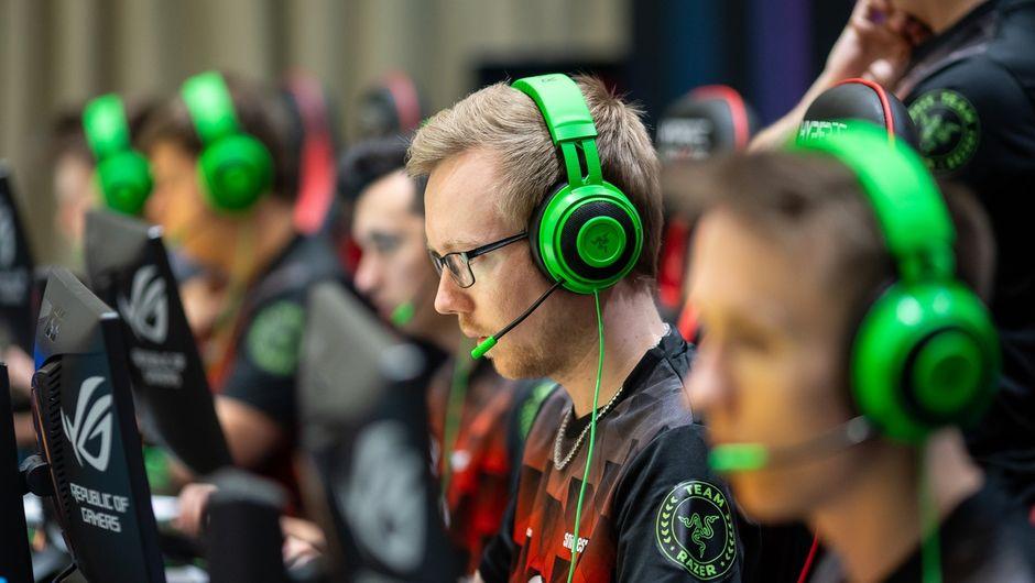 Epicenter 2019 is the last major CS:GO tournament of 2019