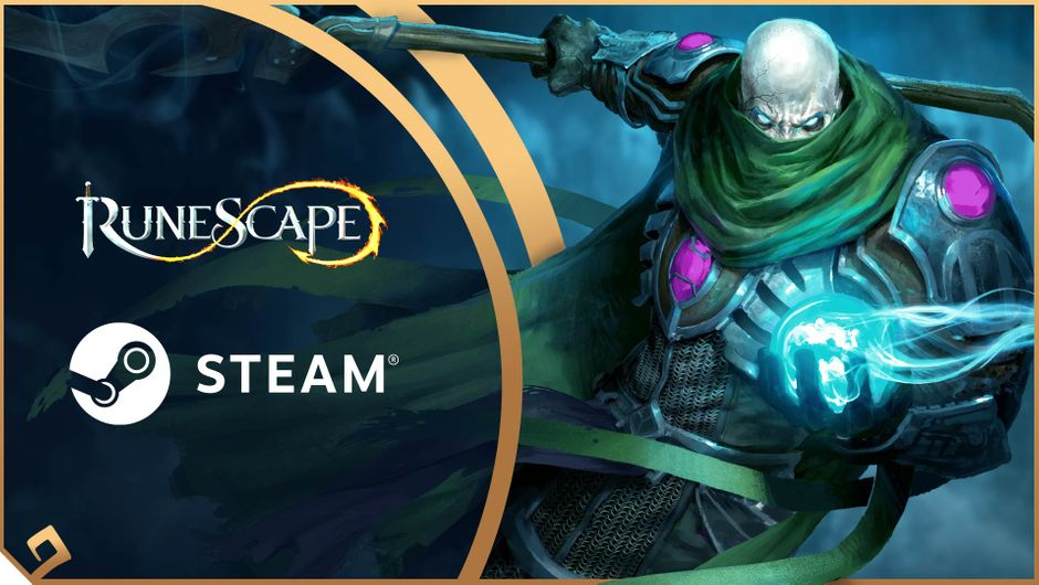 Runescape Is Now Available On Steam