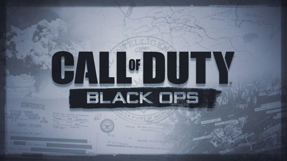 Call Of Duty Black Ops Logo Leaks Confirms Cold War Setting