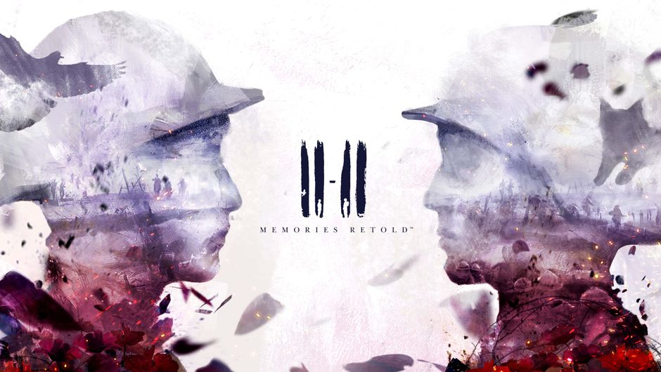 Cover art for the game 11-11: Memories Retold