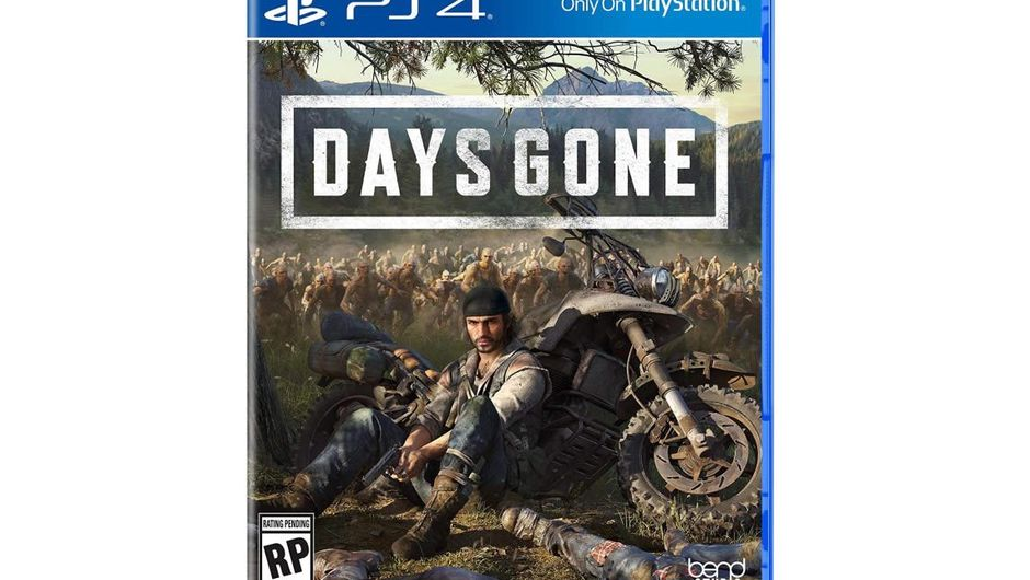 Cover photo for SIE Bend's open world survival Days Gone