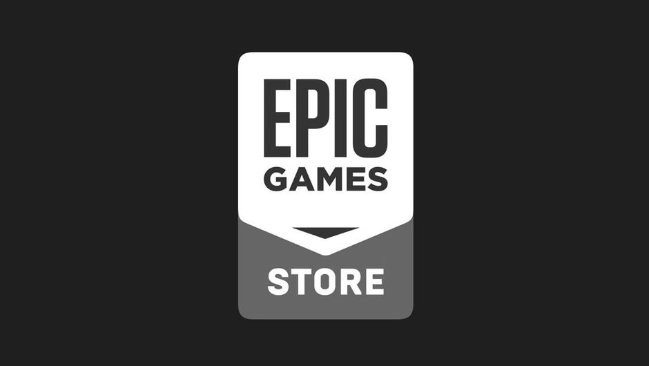 The Epic Games Store logo
