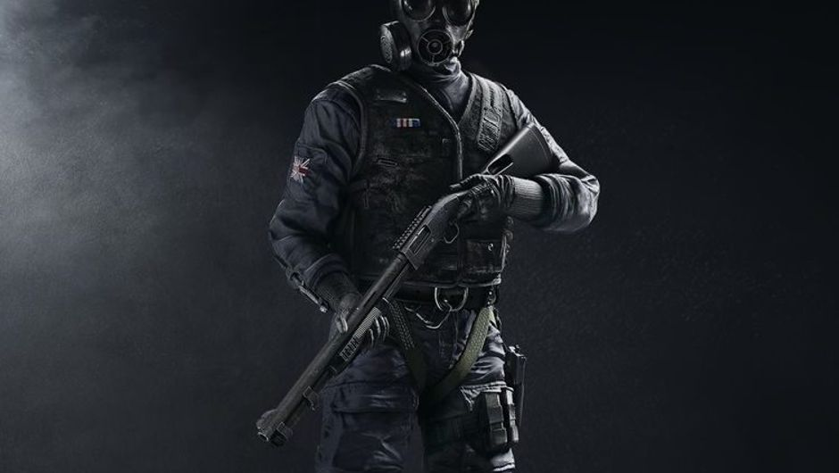 Picture of the man who hates laser sights - Thatcher