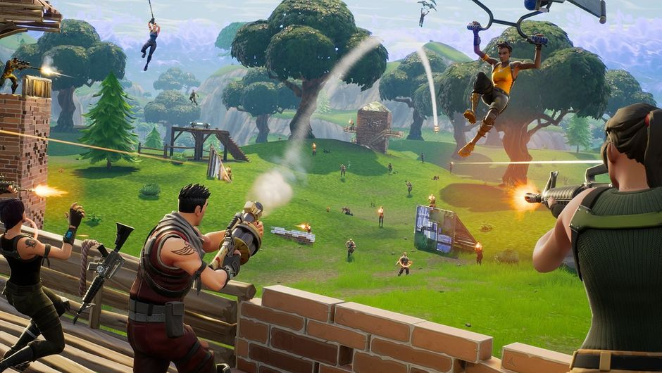 50v50 coming back as an event mode