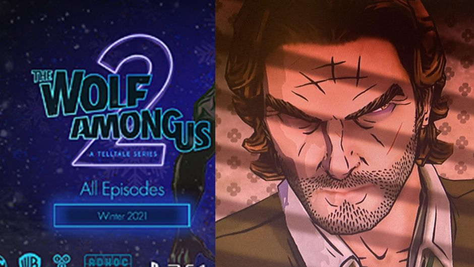 The Wolf Among Us 2 Release Date Leaked Ahead Of Potential Tga Reveal