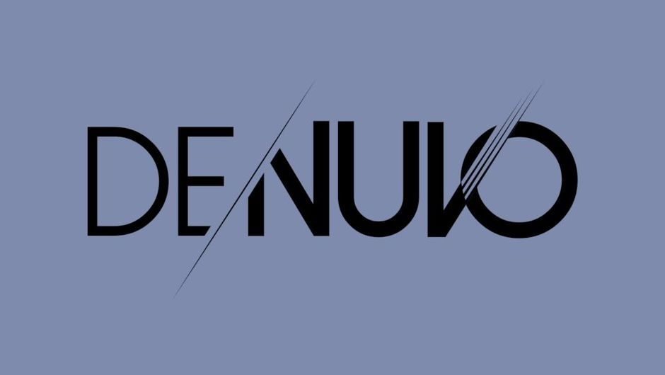 picture showing denuvo logo
